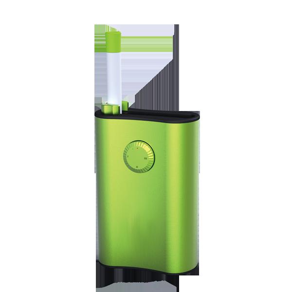 WEECKE Tobacco Vaporizer Ⅱ